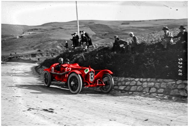 13 Alfa Romeo RLS 3.2 - U.Sivocci color
