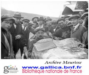 13 Alfa Romeo Ugo Sivocci