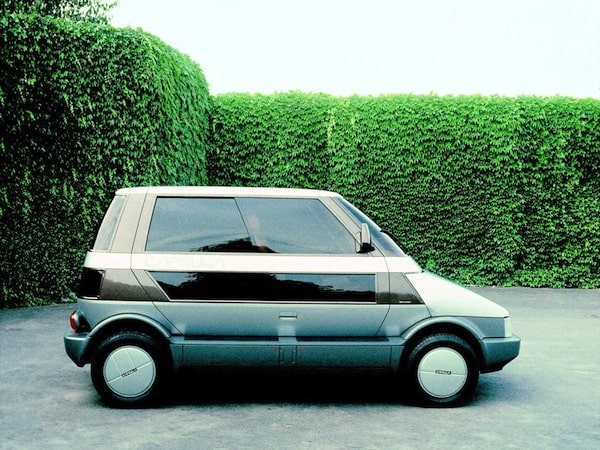 Alfa Romeo Capsula