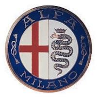 Logo Alfa Romeo 1910