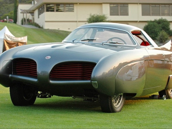 B.A.T. 5 Alfa Romeo