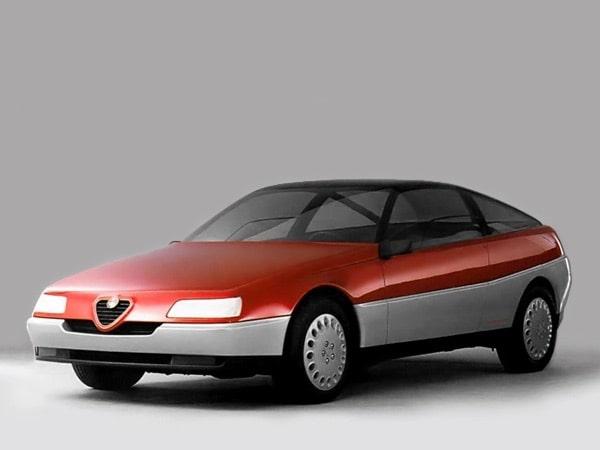 Alfa Romeo Vivace