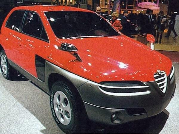 Alfa Sportut