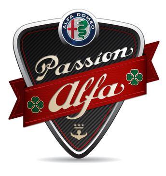 Passion Alfa club Alfa Romeo