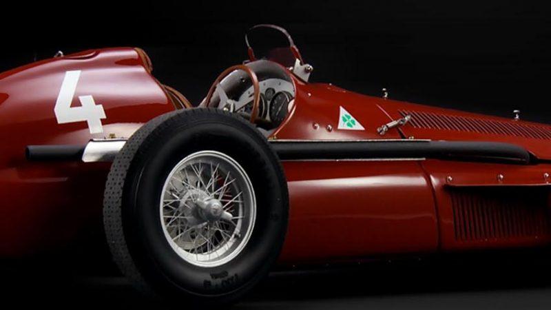 Titres sportifs Alfa Romeo