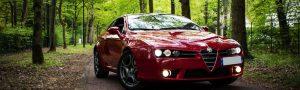 Alfa Brera JTS